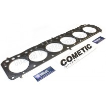 "Cometic Cylinder Head Gasket : Multi-Layer Steel : suit Hemi 6 - 4.040"" bore / .050"" thick (SPECIAL ORDER)"
