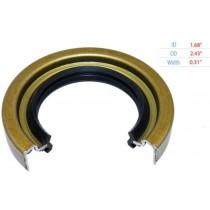 Pump / Converter seal suit Borgwarner 35 (BW35) Transmission