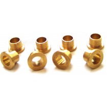 Factory Reproduction Brass Door Hinge Bush:  suit VH/VJ/CL/CM