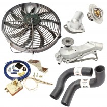 Engine Cooling Service Kit w thermo fan upgrade suit Hemi 6 VG VH VJ VK.jpg