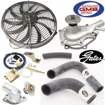 Engine Cooling Service Kit w thermo fan upgrade suit Slant 6 AP5 AP6 VC.jpg