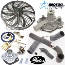 Engine Cooling Service Kit w thermo fan upgrade suit Small Block VF.jpg
