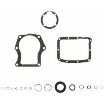 FelPro Transmission Overhaul Gasket & Seal Set :  A833; ( New Process 4 Speed; 18 Spline)