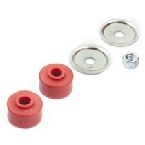 Top Bushes (X2), Washer (X2) & Nut pack(X1) suit Rancho RS5000/9000 shock only