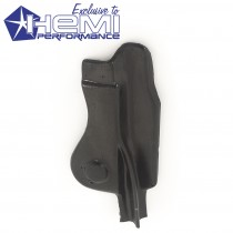 Door Seal Front End Cap (MDI) : suit VH Charger (right hand)