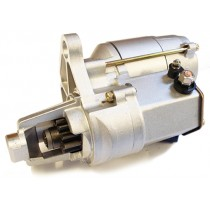 High Torque Starter Motor (2.5HP, 10 tooth) : suit Hemi 6 / Slant 6 / Small Block LA / Big Block B/RB (suit 122 & 130 tooth ring gear)
