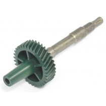Speedo Pinion Drive Gear (34 tooth green) : suit TorqueFlite 727/904