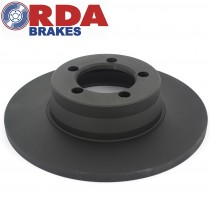 RDA VC VE Solid Disc Brake Rotor IMG_6549.jpg