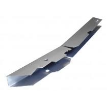 Chassis Rail Repair Sleeve (Left Hand) : suit VE/VF/VG/VH/VJ/VK/CL/CM