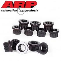 ARP Con Rod Nut: Race Series, 12 Point: Hemi 6