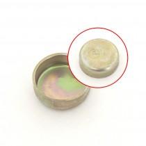 Cylinder Head Welch Plug, Brass : suit Hemi 6