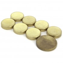 Hemi 6 Brass Welch Plug Set IMG_4731.jpg