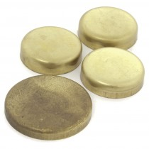 Slant 6 Brass Welch Plug Set Early IMG_4736.jpg