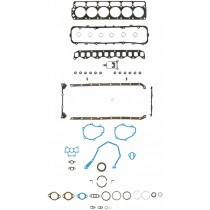 CURRENTLY UNAVAILABLE - Fel-Pro Full Engine Gasket & Seal Set : suit Slant 6 (USA)