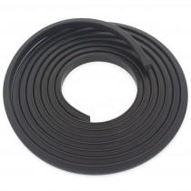 Windscreen Locking Strip (black) : suit VH/VJ/VK/CL/CM & Charger Front