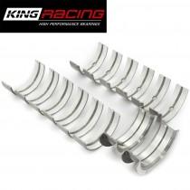 King Race Main Bearing Set (.040) : suit Hemi 6