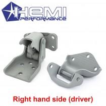 Reconditioned FRONT Door Hinge Set (upper/lower) : suit VH/VJ/VK/CL/CM (Right Hand)