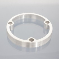 Factory Style Billet Alloy Horn Surround Ring : suit Factory R/T steering wheel