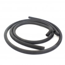 Reproduction Ribbed Heater Hose (with 90 degree end) : suit Hemi 6