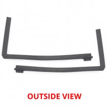 VH Charger Opening Rear Quarter Vent Window L Seal Set IMG_7828.jpg