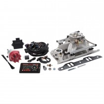 Edelbrock Pro-Flo 4 Electronic Fuel Injection System : suit Small Block 318, 340, 360