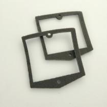 Rear Indicator Lens Seal : suit AP5/AP6/VC Ute & Wagon (Lens to Housing)
