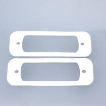 Front/Rear Indicator Lens Seal : suit VC/VE Sedan & VF/VG Hardtop (Lens to Bumper Housing)