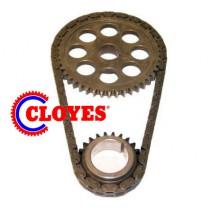 Cloyes Morse Type Timing Set : Small Block