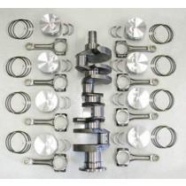 496Ci Stroker Rotating Assembly : 383 Big Block (4.250'' Stroke)