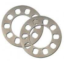 Wheel Spacer Set : 8-Mm Suit VH/VJ/VJ/VK/CL/CM