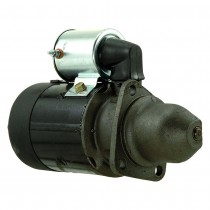 Re-manufactured Starter Motor : 3 Bolt : Suit Dodge Truck