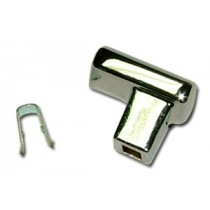 Seat Latch Release Knob : 1968-69 A/B/C-Body
