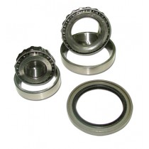 Front Wheel Bearing Kit : Chrysler / Dodge / Plymouth (A/B/E/C-Body) (Disc Brakes)