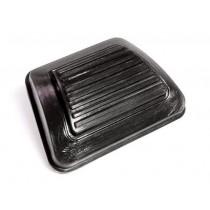 Rubber Clutch & Brake Pedal Pad : B-Body (1971-72) & E-Body (1970-72)