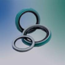 Pinion Seal : VJ-E48 Differential