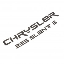 chrylser 225 slant 6 decal IMG_8392.jpg