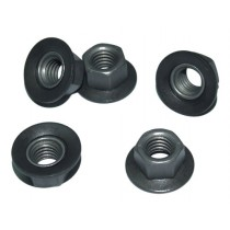 Free Spinning Washer Nut : 3/8''