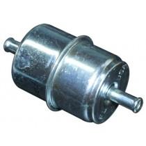 Fuel Filter : Steel Case (5/16)