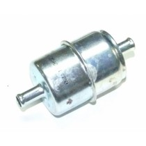 Fuel Filter : Steel Case (3/8)