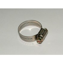 Tridon Hose Clamp : 11/16 - 1-1/2 inch
