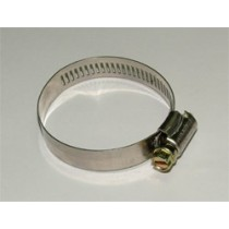 Tridon Hose Clamp : 1-5/16 - 2-1/4 inch