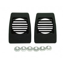 Dash Demister Vent Package : 1962-65 B-Body / 1963-66 A-Body / 1972-1980 Truck