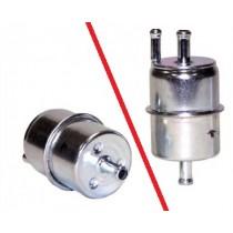 "Metal Replacement ""Ryco Z102K"" Fuel Filter : suit CL/CM"