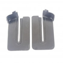 rubber door pillar seals pair suit vh vk two door hardtop IMG_8476.jpg