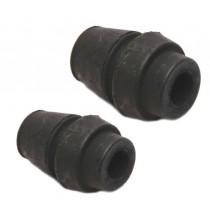 Restoration Rubber Brake Rod Reaction Bar Bush (single-piece) : Suit SV1/AP5/AP6/VC/VE/VF/VG/VH