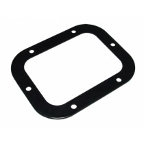 Floor Shifter Rubber Boot Retainer Plate : suit 4-speed