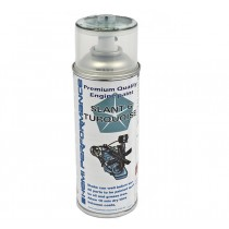 Restoration Engine Enamel Pressure Pack Paint : Chrysler Early Blue (Turquoise)