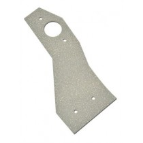 Accelerator/Throttle Pedal Bracket To Body Seal : AP6/VC