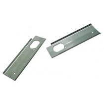Exterior Door Handle Brace Set : suit VF/VG Hardtop (retro-fit VE/VF/VG Sedan/Ute/Wagon)