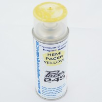 Pacer Yellow Engine Enamel Paint DSC02513.jpg